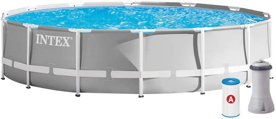 piscina intex desmontable