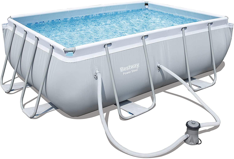 piscina de pvc barata