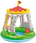 Intex 57122NP - Piscina hinchable castillo & flor 122 x 122 cm
