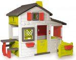 casita infantil madera